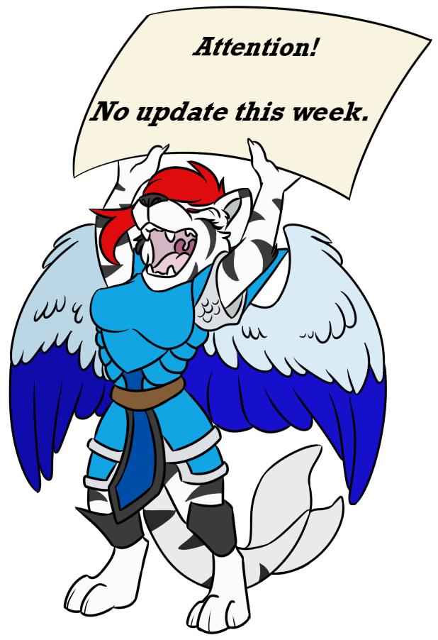 No Update This Week